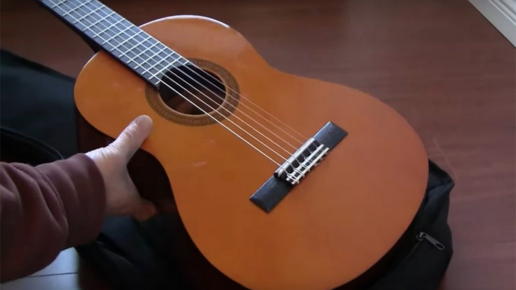 Right Size Guitar For Children