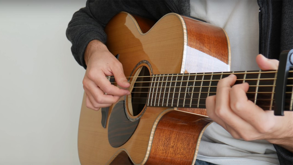 Top 5 Best Fingerpicking Guitars(2020 Reviews & Guide)